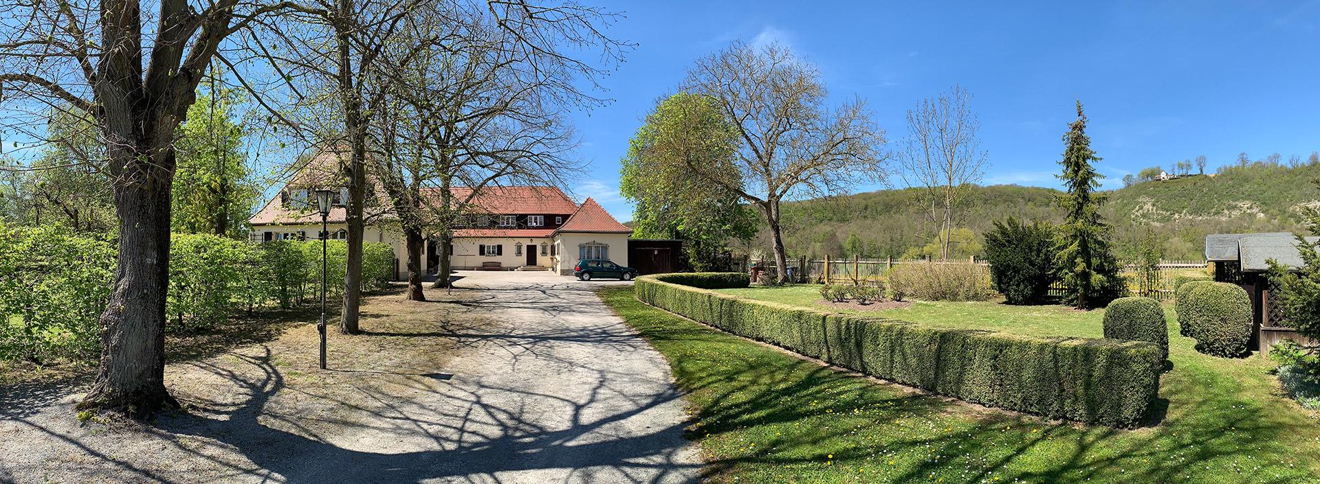 Landhaus Panorama