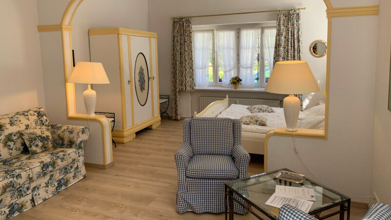 Saale Wohnzimmer